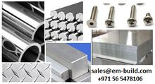SS Self Tapping and Drilling screws