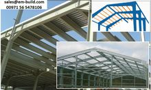 Steel Metal Building Systems