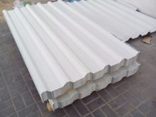 thickness color metal roofing sheets