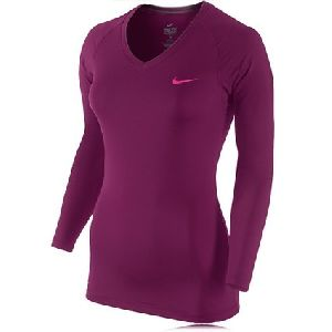 Full Sleeves Women T-shirts