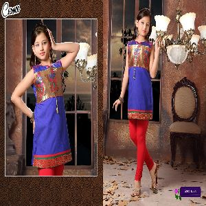 Girls Summer Wear Dress