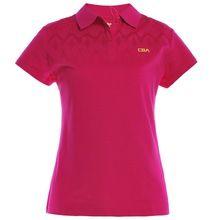 Womens Fashionable Collar Tshirt