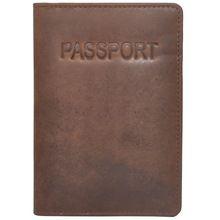 Genuine Leather Passport Wallets