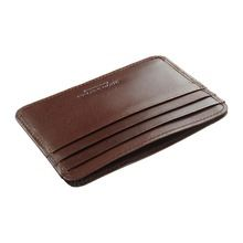 Genuine Leather Waiter And Card Wallets