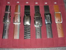 italian leather belts
