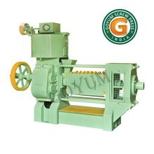 Coconut Oilseeds Pressing Machine
