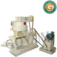 Corn Germ Oilseeds Pressing Machine
