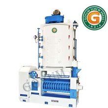 Sunflower Oilseeds Pressing Machine