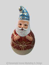 Santa Claus Dancing Doll