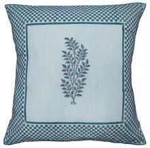 Block Print Designer Alluring Cotton Pillow Cover