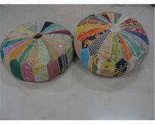 designer pouf ottoman