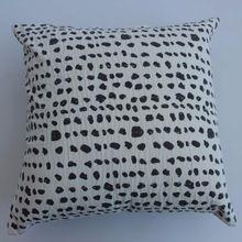 Printed Kantha Designs Cushion Cover