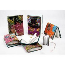 Recycled Paper Diary