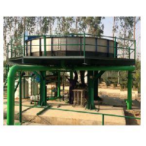 DAF Clarifier Dairy Wastewater Treatment Plant