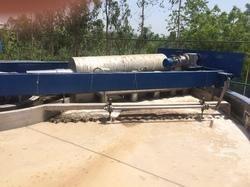 Daf Clarifier Sewage Treatment Plant Installation Services