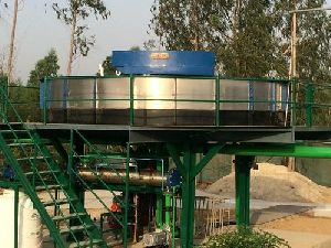 Daf Clarifier Wastewater Treatment Plant Installation Services