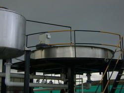 Daf Food Industry Wastewater Treatment Plant Installation Services
