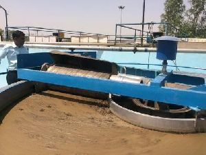DAF Unit Primary Wastewater Treatment Plant