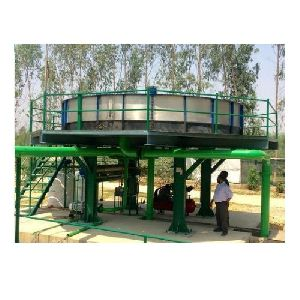 Daf Wastewater Treatment Equipment
