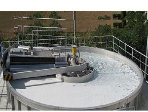 Paper Mill Fiber Recovery System