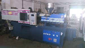 Horizontal Injection Molding Machine