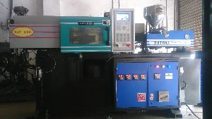 Mini Servo  Injection Molding Machine