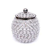 Crystal Decorative Jar