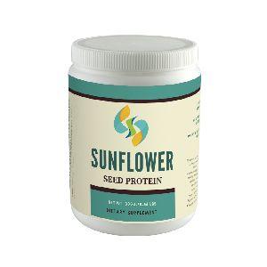 Sunflower Seed Protein
