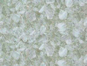 Classic White Quarz Semi Precious Stone Slab