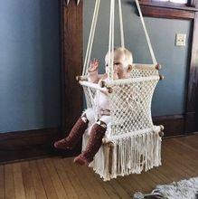 Baby Hammock Swing Chai