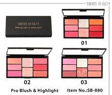 Pro Blush Highlighter
