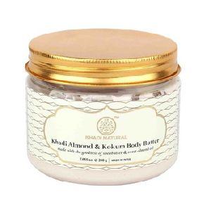 Herbal Almond & Kokum Body Butter