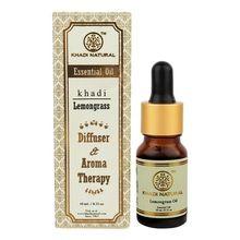 Herbal Lemongrass Essential Oil