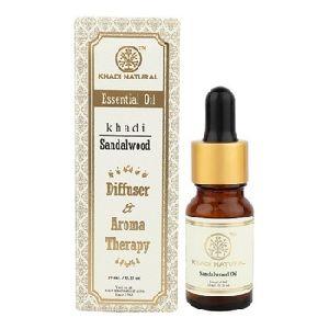 Herbal Sandalwood Essential Oil