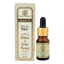 Herbal Teatree Essential Oil