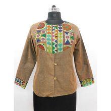 Jacket Women Party Wear Coats Jackets