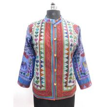 Jacket Women Wear Vest Coat