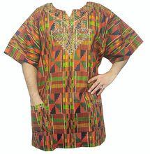 African Clothing Dashiki