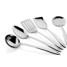 Stainless Steel Kitchen Gadgets