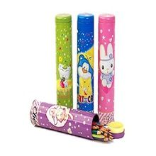 Square Candles Tins