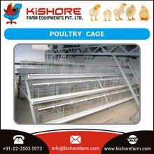 Farm Cage Equipment