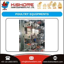 Poultry Broiler Farm Equipments