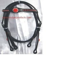 Horse Western Headstall Bridle