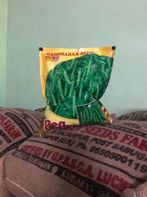 Green Peas Seed 01