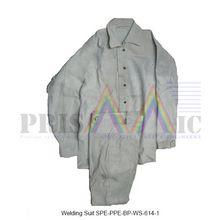 Welding Suit