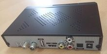 Cable TV Set Top Box