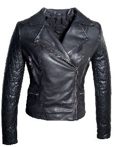 14944a5add2 Girls Leather Jacket in Delhi - Manufacturers and Suppliers India