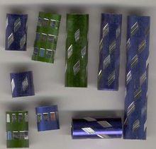 Aluminimum Sleeves