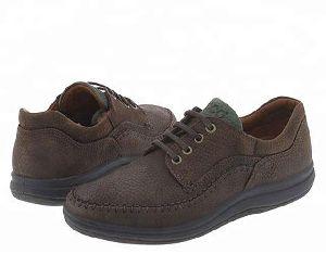 Elastic Fabric Womens Shoes