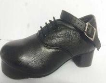 Hard Shoe Irish Dance